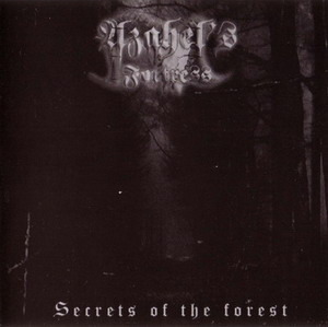 Azahel's Fortress - Secrets of the Forest