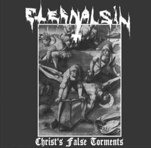 Eternal Sin - Christ's False Torments