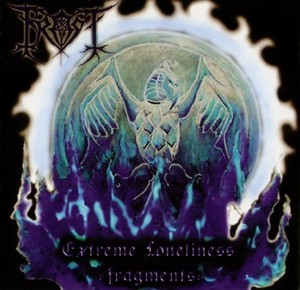 Frost - Extreme Loneliness-Fragments