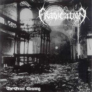 Eradication - The Great Cleaning