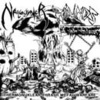 Split - Wounds / Nailgunner - Thermonuklear Thrash Metal Warfare